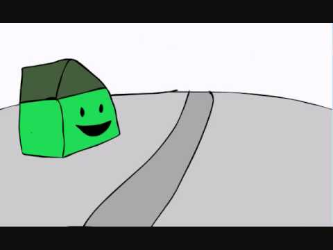 Animating Little Boxes at 3am