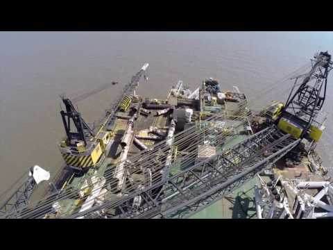 Alang Green Ship Recycling Documentary by Rajan Rathod Films