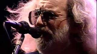 "Grateful Dead perform ""Row Jimmy"""