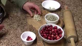 Preparing Coffee Beans for Roasting