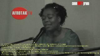 Negritude Black German Gender Studies Deutschland RASSISMUS AUF GUT DEUTSCH 02 Afro Geschichte Black
