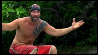 Some Funny or Underrated Survivor Moments (pt 1)