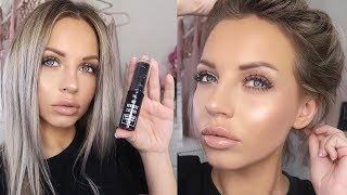 TESTING PRIMARK MAKE UP | DOES IT REALLY WORK?! | Lucy Jessica Carter