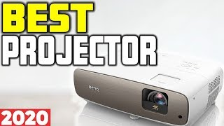 5 Best Projectors in 2020   Home Theater Projectors