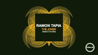 Ramon Tapia - The Joker (Original Mix) [Agile Recordings]