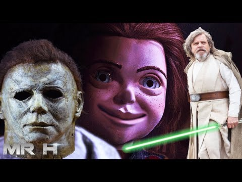 Child's Play Reviews Are Here! How Luke Skywalker's Return & Halloween 2 Release Date - The Wrap Up