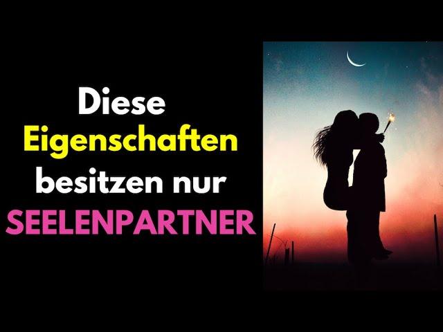 Dualseele erkennen: 7 eindeutige Anzeichen, die deine Dualseele identifizieren   Steffen Wolff