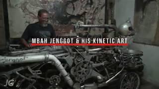 Slamet Jenggot dan Seni Kinetiknya - Stafaband