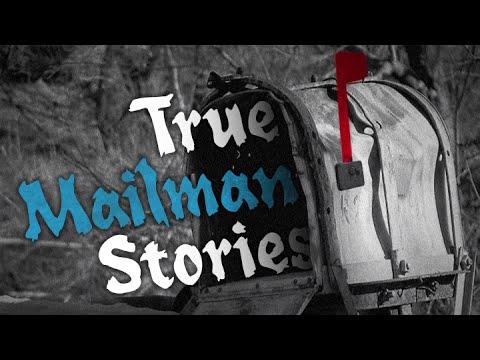4 True MAILMAN Stories From Reddit