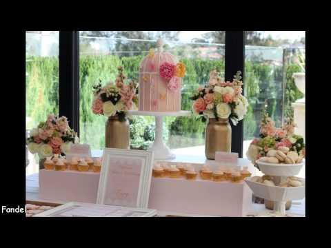 Wedding Reception Decor and Flowers Arrangement Ideas