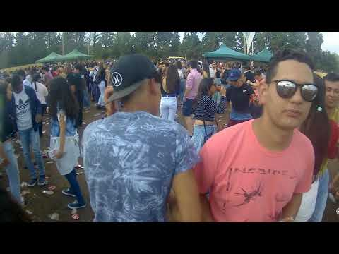 CABORTEADA // ARTIGAS-URUGUAY 2018