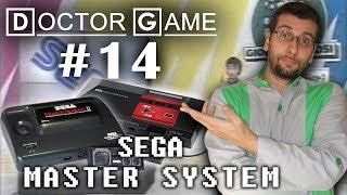 DOCTOR GAME - 14 - SEGA Master System feat. Bim Bum Bam