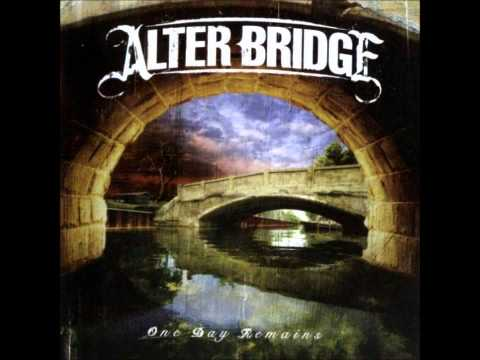 Alter Bridge - Metalingus (WWE Edge version) / Download Link