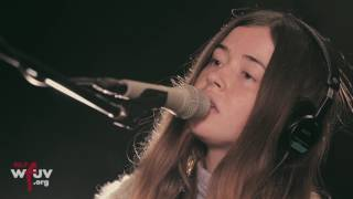 "Flo Morrissey and Matthew E. White - ""Look At What The Light Did Now"" (Live at WFUV)"
