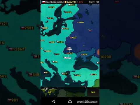 Age of Civilization : CZECHIA