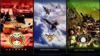 """Generals Zero Hour: Contra 007 final"" Movie by bl9r i[KO] and Grin i[KO]"