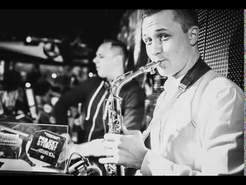 Jingle Bell Rock   Saxophone Johnny Saxo