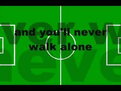 Die Toten Hosen - You'll never walk alone