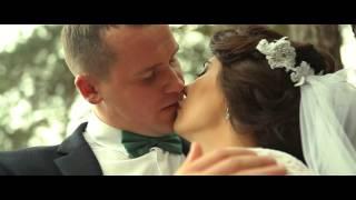 Свадебное видео / Максим и Анна, 12 сентября 2015