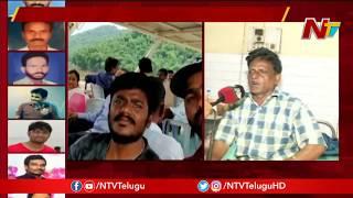 Papikondalu Boat Capsizes in Godavari: Eyewitness Face to Face | NTV