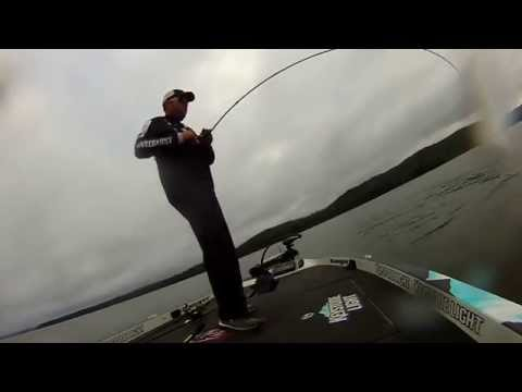 iON Day 4: Neal Steals 2 from Pickwick