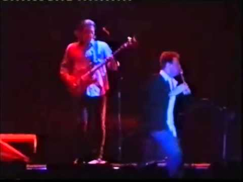 Simple Minds - Love Song (Live)