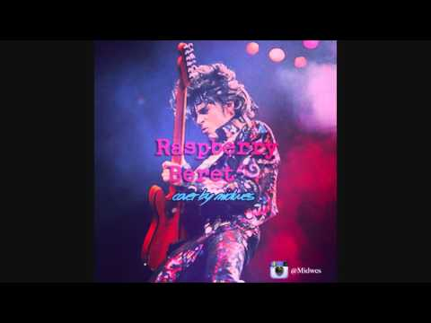 RASPBERRY BERET (Prince Tribute Cover)