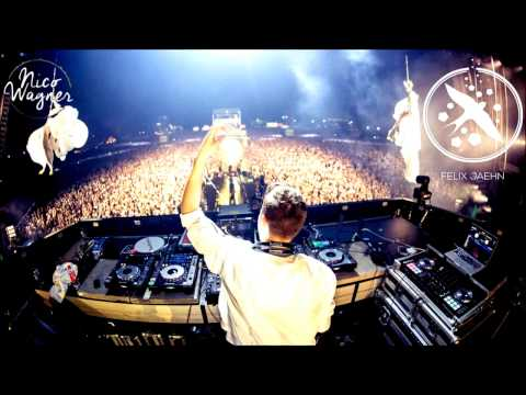 Felix Jaehn Mix 2017