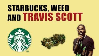 Lifestyle Branding: How Starbucks and Travis Scott Get It Right...and more