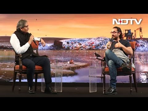 #NDTVYuva – The Best Of NDTV Yuva: Aamir Khan, Akhilesh Yadav, And More