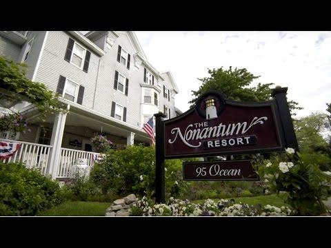 The Nonantum Resort Experience