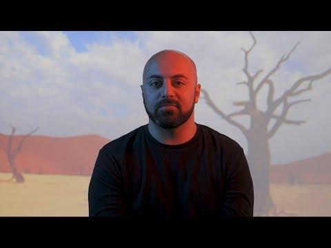 MENSCH #24: ALI MAHLODJI