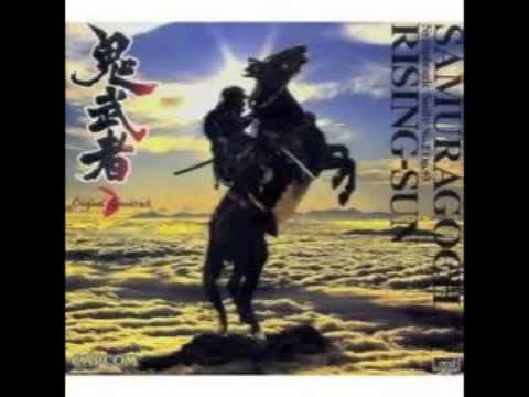 Onimusha Warlords OST 鬼武者 (2002) - Full Album