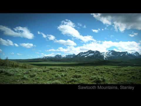 Visit Idaho Scenic Shots