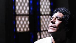 Mohamed Mounir Men_Ger_Kusof || محمد منير من غير كسوف