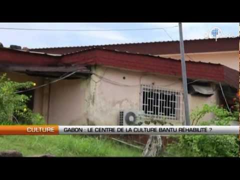 Gabon: Le centre de la culture Bantu réhabilité ?