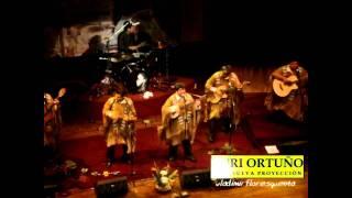 YURI ORTUÑO & LA NUEVA PROYECCION resumen concierto 2011