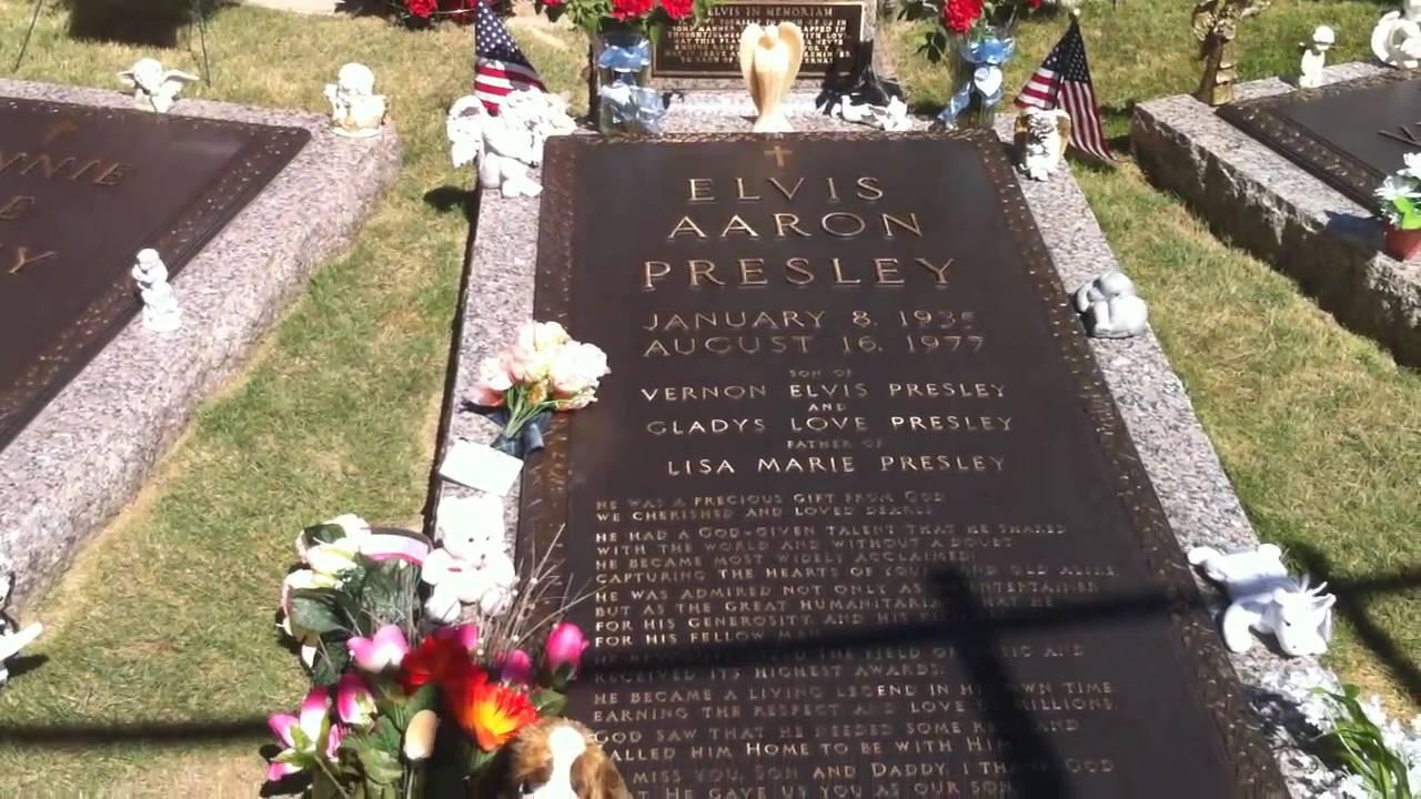 Graf Elvis Presley Hd Youtube