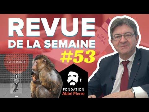 #RDLS53 : MAL-LOGEMENT, SCANDALE VOLKSWAGEN, LÉGISLATIVES PARTIELLES, «LA TOMATE»