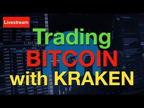 How To Trade Bitcoin With Kraken Using Leverage