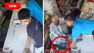 Top 5 Kids Who Got Caught STEALING ON CAMERA