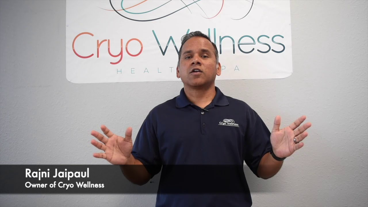 Cryo Wellness | Total Body Wellness