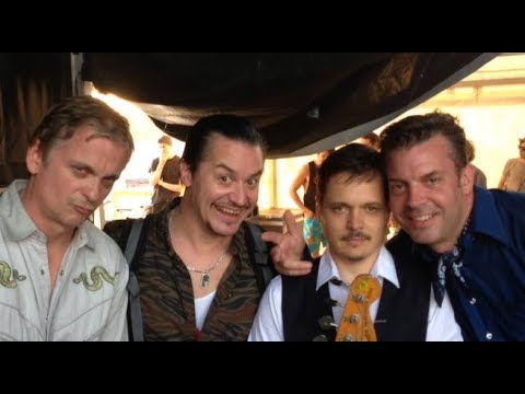 Tomahawk (Mike Patton) are working on new album Duane Denison interview posted!