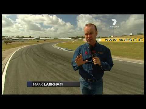 Barbagallo Raceway - Track Introduction