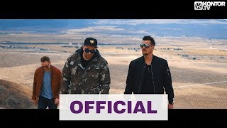 Stereoact feat. Ian Simmons – Wir Heben Ab (Official Video HD)