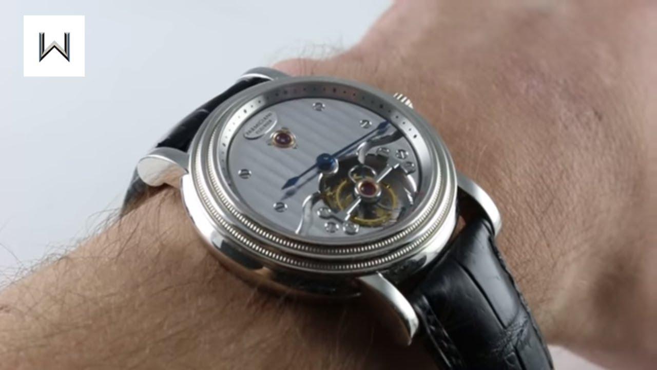 Вы можете купить турбийон и другие оригинальные швейцарские часы и аксессуары на luxwatch. Ua. Скидки, бесплатная доставка, гарантия!