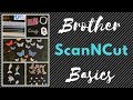 Brother ScanNCut Basics - Udemy Course Launch