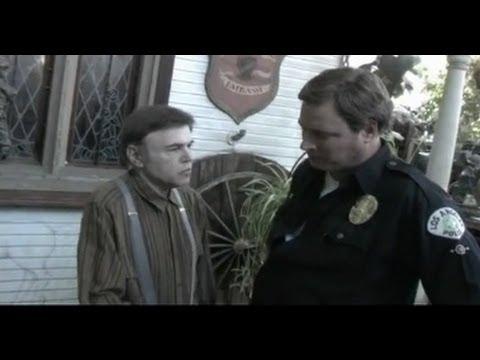 Roddenberry on Patrol (Official Film)