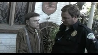Roddenberry on Patrol (Official Film)