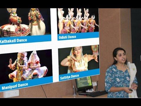AC3/P3: Indian Dance-Bharatnatyam, Kuchipudi, Kathakali, Mohiniattam & more